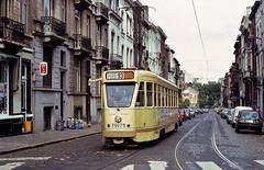 7075 93 (1) (brossel 8260) Tags: belgique bruxelles tram stib pcc