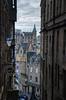 Edinburgh (José Hidalgo) Tags: edimburgo edinburgh escocia scotland close callejón