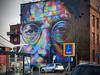 Imagine (Andrew Gustar) Tags: bristol tobacco factory southville aldi mural lennon
