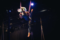 Tangle performs Life Lines. Photo by Michael Ermilio.