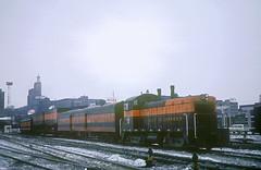 GN SW1200M 100 (Chuck Zeiler) Tags: gn sw1200m 100 railroad emd locomotive saintpaul train chuckzeiler chz