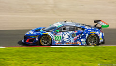 Acura NSX GT3 #93 Michael Shank Racing at Mobil 1 Sportscar Grand Prix July 7-9, 2017 (andreas_schneider) Tags: car racing race gt lm le mans teams drivers driver 2017
