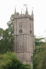 "St Pancras Church:  the ""Cathedral of the Moors"" (stephengg) Tags: devon widecombe moor widecombeinthemoor dartmoor church tower st pancras cathedral moors"