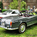 Alfa Romeo 1600 Cabriolet, 1963