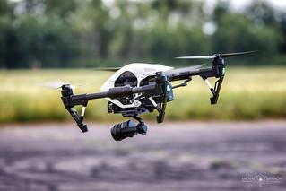 DJI Inspire Drone