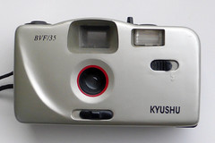 Kyushu BVF/35 (pho-Tony) Tags: photosofcameras kyushubvf35 kyushu bvf35 cheap plastic big viewfinder bigviewfinder 35mm film analogue analog toy toycamera