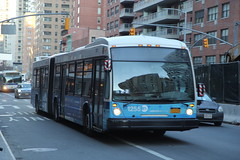 IMG_4751 (GojiMet86) Tags: mta nyc new york city bus buses 2010 lf60102 lfs lfsa 1255 m15 sbs select service 2nd avenue 71st street