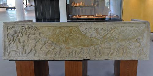 musée antique arles