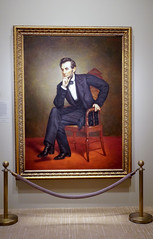 2018.02.27 Presidential Portraits, National Portrait Gallery, Washington, DC USA 3595
