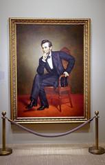2018.02.27 Presidential Portraits, National Portrait Gallery, Washington, DC USA 3595