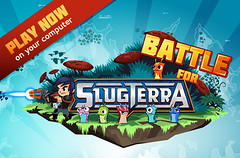 Battle for Slugterra Game (Marco Player) Tags: slugterra games friv2 battle jogos friv juegos jeuxdefriv friv4