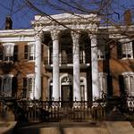 Mayes-Hutton House - Columbia, TN thumbnail