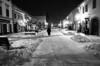 Gone By The Wind (Koprek) Tags: ricoh gr croatia streetphotography winter snow cold wind street february 2018 varaždin