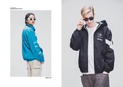 180228_세인트페인_룩북 (8) (GVG STORE) Tags: saintpain streetwear streetstyle streetfashion coordination gvg gvgstore gvgshop unisex