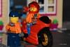Errand (25/365) (Tas1927) Tags: 365the2018edition 3652018 day25365 25jan18 lego minifigure minifig