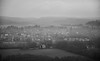 Wescott in the mist [BW] (Modesto Vega) Tags: nikon nikond600 d600 fullframe mist wescott surrey dorking northdowns landscape outdoors blackwhite blancoynegro monochrome monocromo noiretblanc schwarzundweiss leithhill leithhilltower