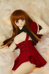 Winter Love 07 (jacksonlife) Tags: マリコ dd dollfiedream doll dollfie sadol volks