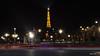 Guiños en la noche parisina. (Santos M. R.) Tags: concorde placedelaconcorde letoureiffel luces noche nightlight parís francia