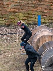 GladiatorRaceJosefovWinter-876 (martin.smolak) Tags: gladiator race josefov winter pevnost fortress runner fitness 2018 running