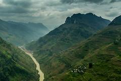 Průsmyk Ma Pi Leng (zcesty) Tags: řeka vietnam23 krajina hory vietnam mapileng dosvěta hàgiang vn