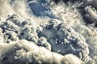 091010-CA-69 - Clouds - Wolken