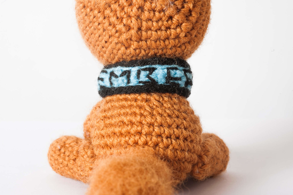 Amigurumi Tags For Instagram : The world s most recently posted photos of amigurumi and