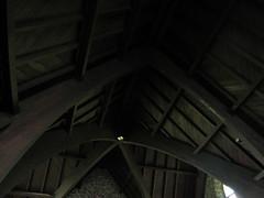 Wooden Ceiling, St Paul's Anglican Churh, Paihia (d.kevan) Tags: wood ceilings churches interiors newzealand bayofislands paihia stpaulsanglicanchurch vaulting beamsandstruts
