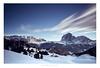 Val Gardena, Alto Adige, Italy (Nils Leonhardt) Tags: nikon nikond810 nikol1635mm leefilters leebigstopper leend06softgrad landscape italy südtirol valgardena altoadige lanschaft schnee winter snow mountain berg longexposure exposure