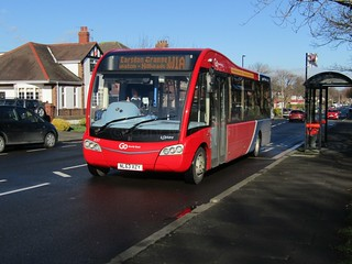Go North East - 0651 - NL63XZY - GoNE20180263GoNorthEast