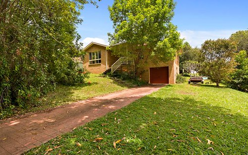 29 Sunset Ridge Drive, Bellingen NSW