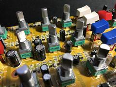 20180222_014538391_iOS (Psychlist1972) Tags: behringer moog synthesizer analog eurorack pcb teardown circuit electronics