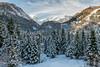 Winter landscape Flachau (Henk Verheyen) Tags: a austria flachau oostenrijk wintersport cold landscape landschap sneeuw snow white salzburg at