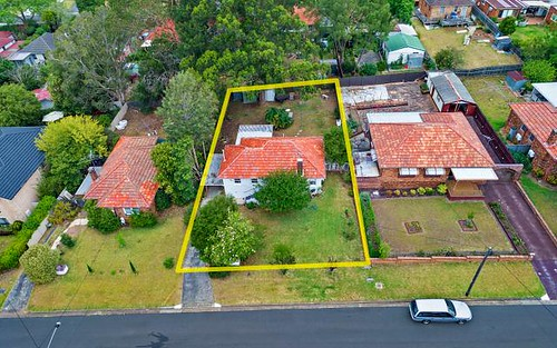 35 Irene Cr, Eastwood NSW 2122