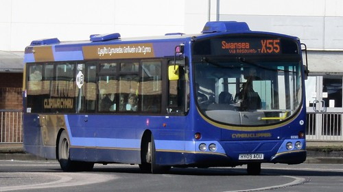 First 69382 HY09AOU