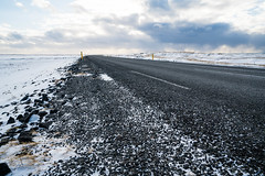 Ring Road (polychromatisch) Tags: iceland sony 7riii 7r3 alpha alpha7riii ilce7rm3 fe 1635mm 1635 f4 za oss ring road route 1 snow
