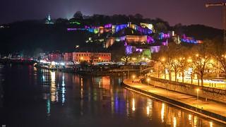 Citadelle Multicolore