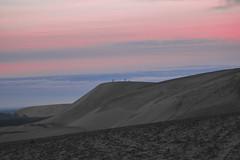 Rudbjerg knude (cecilieelgaardh) Tags: nikon d3200 nikond3200 nature natur danmark denmark jylland rudbjerg knude rudbjergknude solnedgang sunset fyr nordjylland