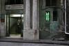 The Elevator (LichtEinfall) Tags: c016ff3 raperre kairo cairo elevator aufzug lift filmstudio entrance fassade