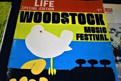 Woodstock (thomasgorman1) Tags: magazine woodstock counterculture nm museum nikon guitar bird peace music festival nostalgia history