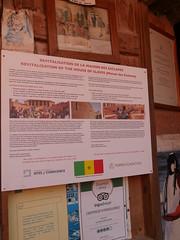 SenegalIleDeGoree022 (tjabeljan) Tags: ile iledegoree goree goeree senegal slaves slaven maisondesesclaves esclaves africa westafrica afrika boabab goedereede
