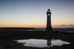 Perch Rock Lighthouse (David Chennell - DavidC.Photography) Tags: wirral merseyside newbrighton lighthouse