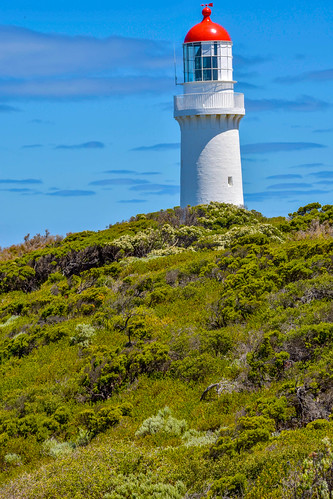 Cape Shanck Lighthouse