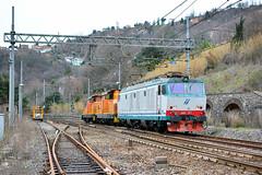 I-TI E633 211 (Maurizio Boi) Tags: trenitalia iti e633 tigre d145 cargo treno train zug rail railway railroad eisenbhan locomotiva locomotive italy