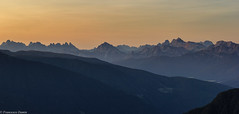 Profili all'alba (cesco.pb) Tags: valleaurina speikboden sudtirol altoadige alps alpi dolomiten dolomiti dolomites italia italy alba dawn sunrise canon canoneos60d tamronsp1750mmf28xrdiiivcld montagna mountains