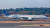 Air France F-GZNE pmb19-2130 (andreas_muhl) Tags: 5dmark2 777300 airfrance fgzne nrt skyteam