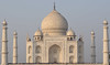 Taj Mahal (praveen.ap) Tags: taj mahal tajmahal agra valentinesday valentines valentine valentineday uttar pradesh uttarpradesh 7 wonders wonder world