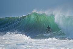 Cyclone Gita influences Australia's east coast (noompty) Tags: currumbin goldcoast queensland surf surfing ocean wave pentax k1 hddfa150450f4556eddcaw on1pics photoraw2018 2018