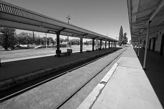Estacion de General Pico