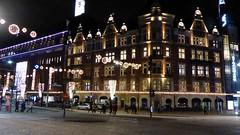 20180106_17 Downtown Helsinki Suomi Finland (FRABJOUS DAZE - PHOTO BLOG) Tags: christmas jul joulu holidays xmas lighting christmaslights jouluvalot downtown helsinki city helsingfors suomi finland stockmann