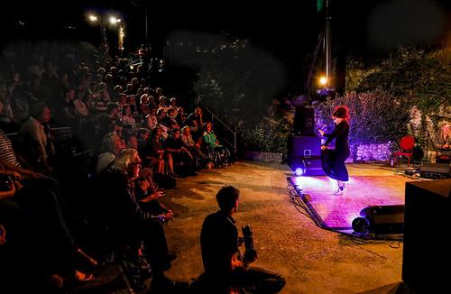 Openluchttheater Valkenburg Noche de Flamenco Jos Göritzer 24